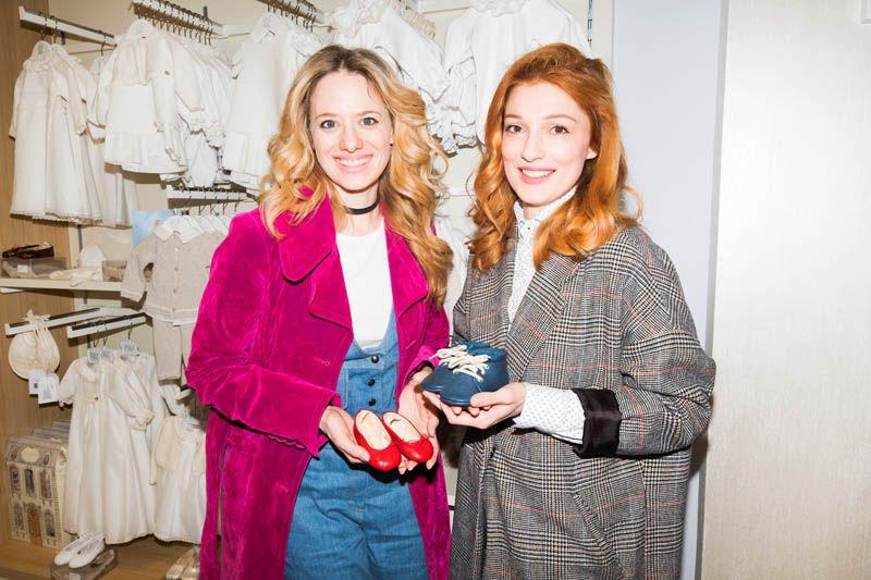 Vanda Winter i Jelena Veljača dvije su baš stylish mame