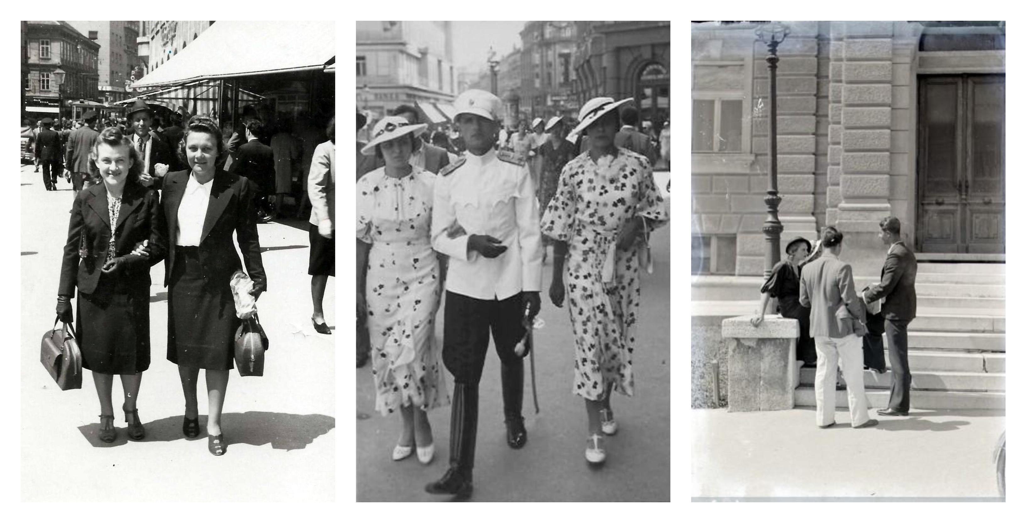 Fotke su nas oduševile: Zagrebački street style iz sredine prošlog stoljeća jednostavno je genijalan!