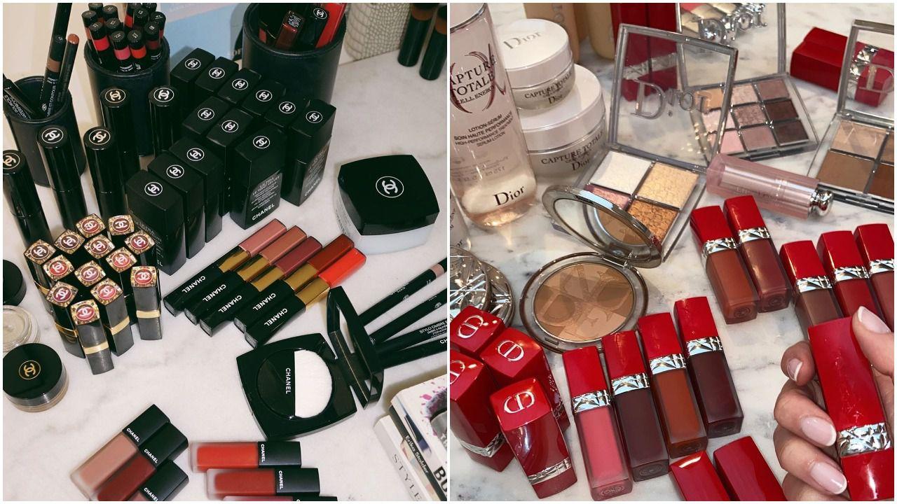 Kako ispravno očistiti make up i kozmetički pribor da biste izbjegli nakupljanje bakterija i klica