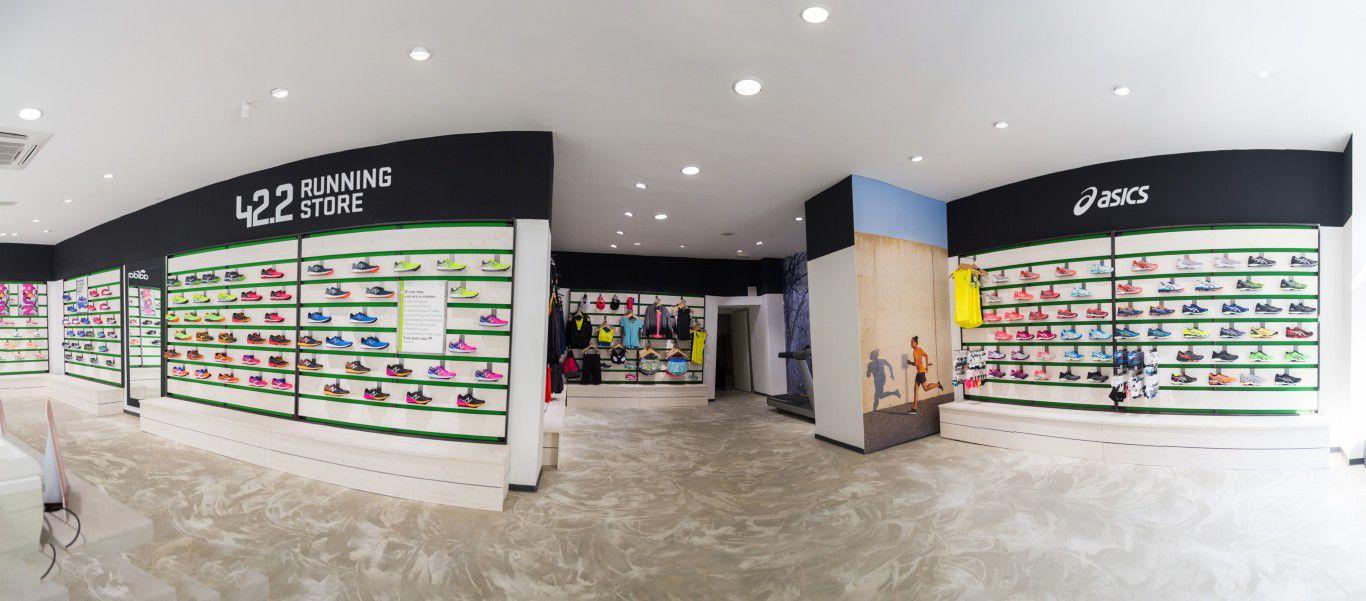 Brojni poznati na otvorenju prvog zagrebačkog running store-a