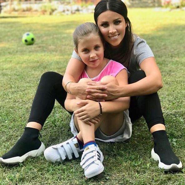 Lana Klingor Mihić: Kći kreće u novu školu, a toga se više boji mama, nego Kiara! No, sve stvari su spremne!