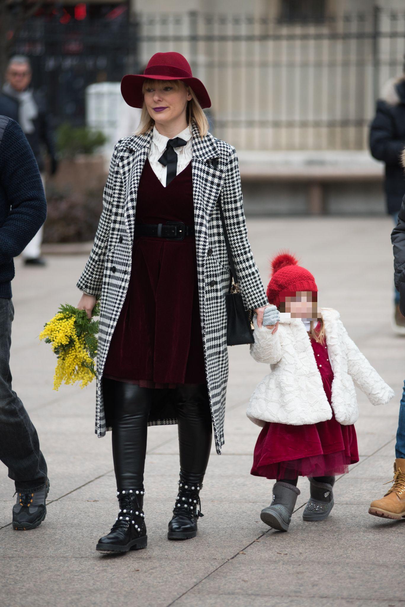 Zgodna mama sa zagrebačke špice pokazala odličnu kombinaciju, a ima i čizme koje trendseterice obožavaju!