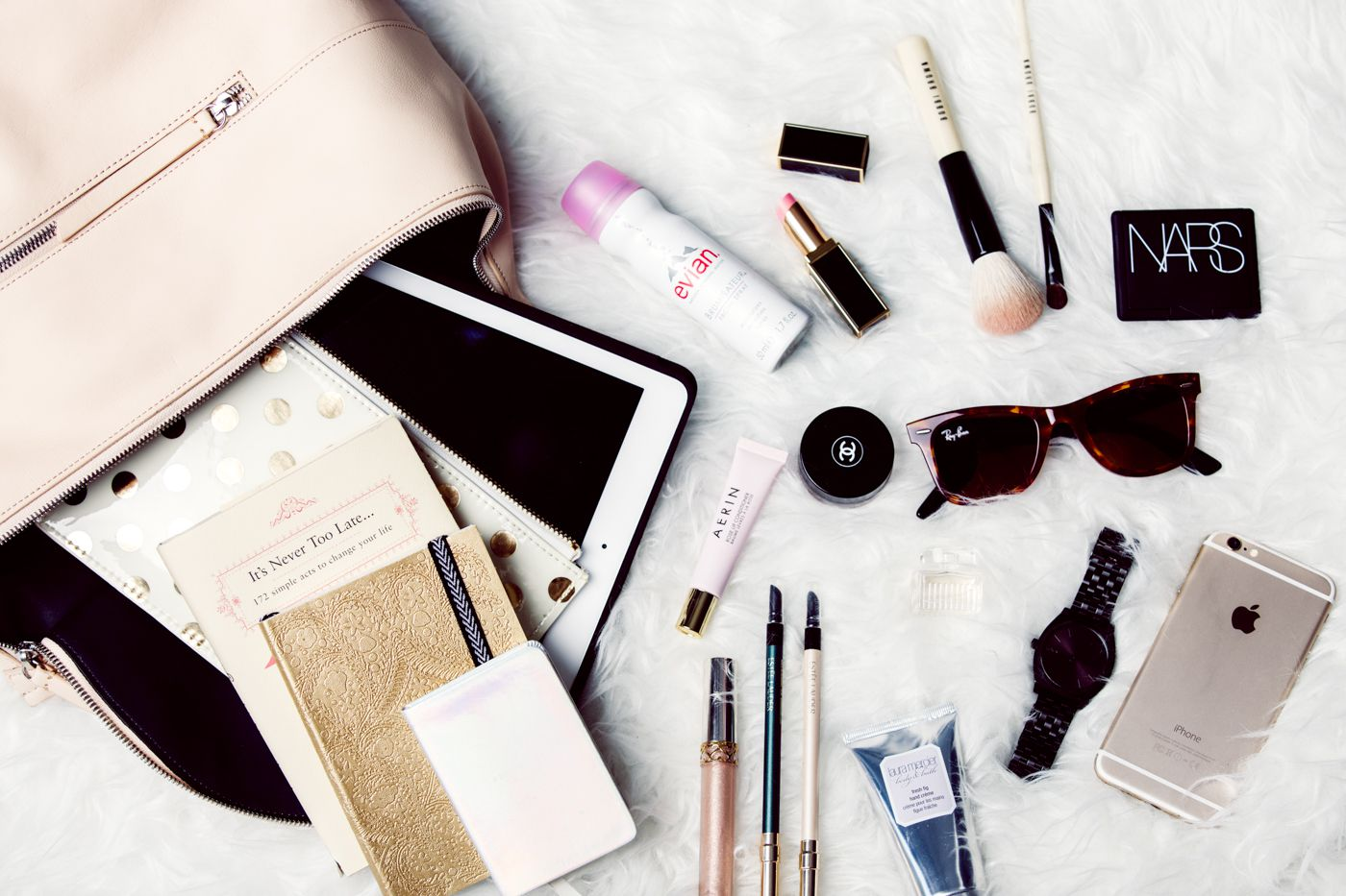 5 stvari koje imamo u torbi ove zime