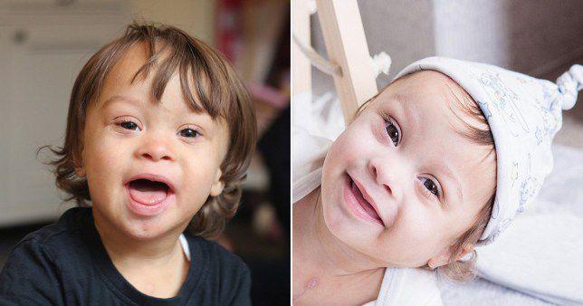 Ovaj preslatki dječak sa sindromom Down pravi je model, a već su ga prepoznali Primark i Amazon
