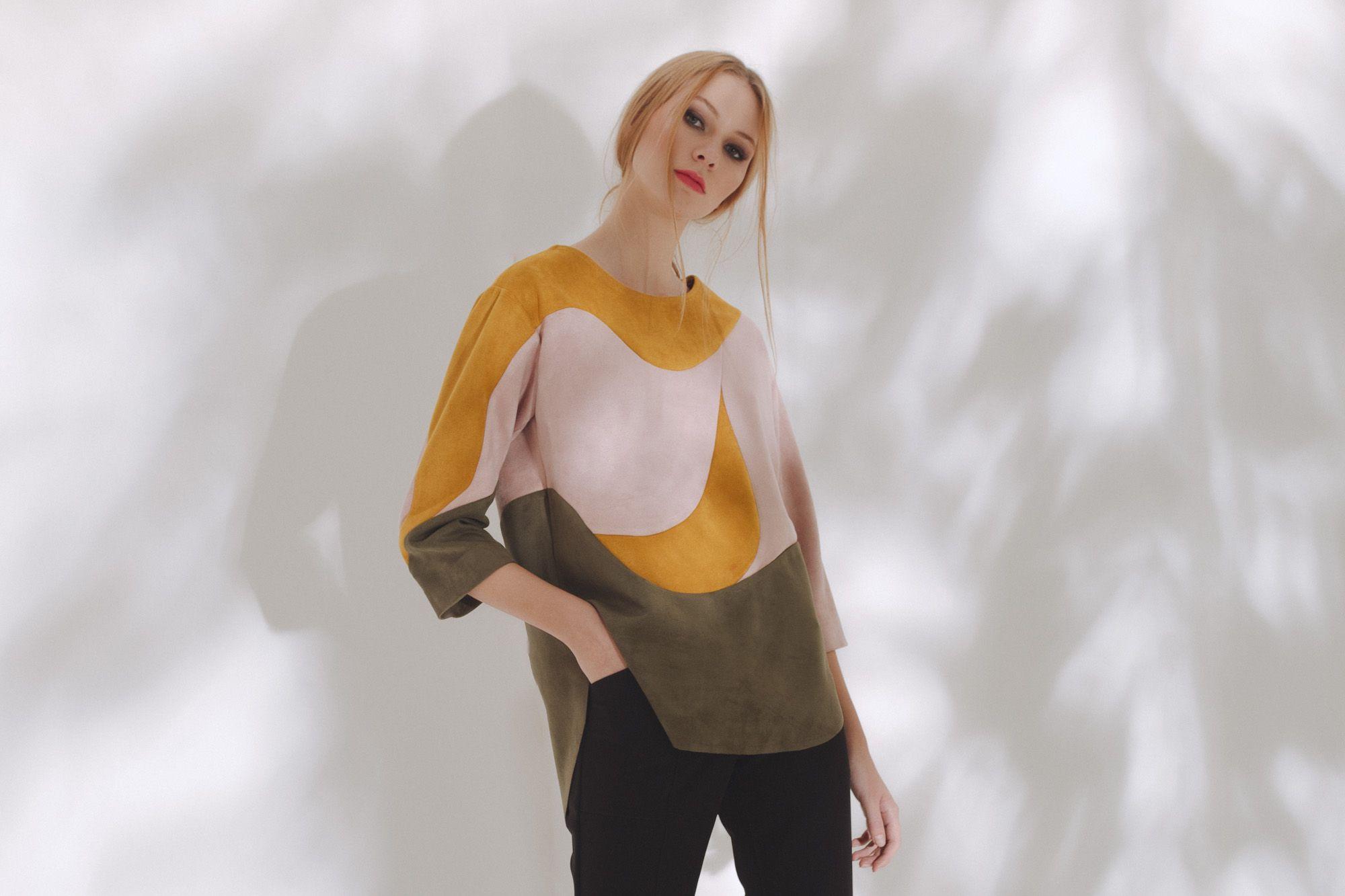 Zavirite u novu predivnu kolekciju jesen/zima zagrebačke dizajnerice Ane Marie Ricov