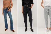 Kakve traperice odabrati ove jeseni? Evo što predlaže Mango; ima super modela za svaki stil!