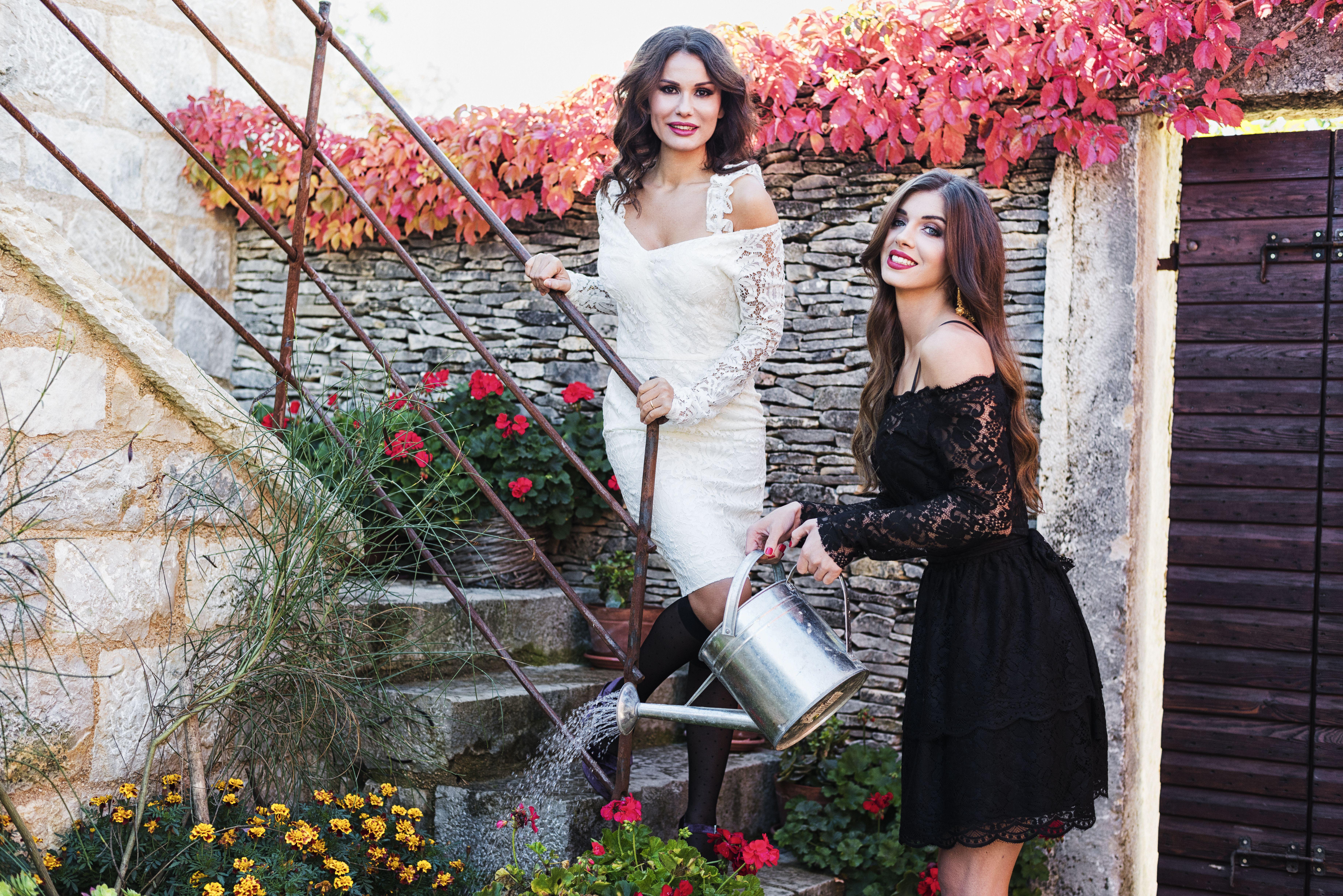 Monika Sablić predstavila kolekciju za jesen i zimu