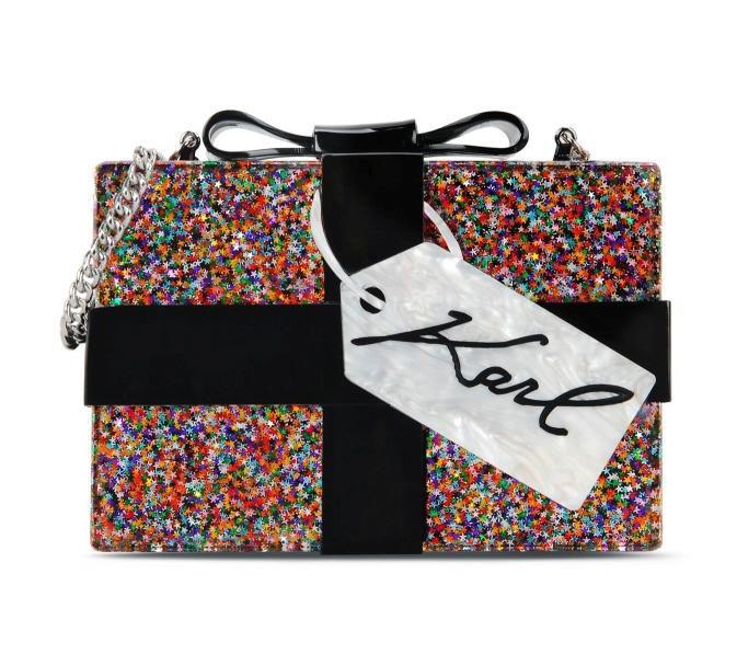 Chic linija modnih dodataka s potpisom Karla Lagerfelda
