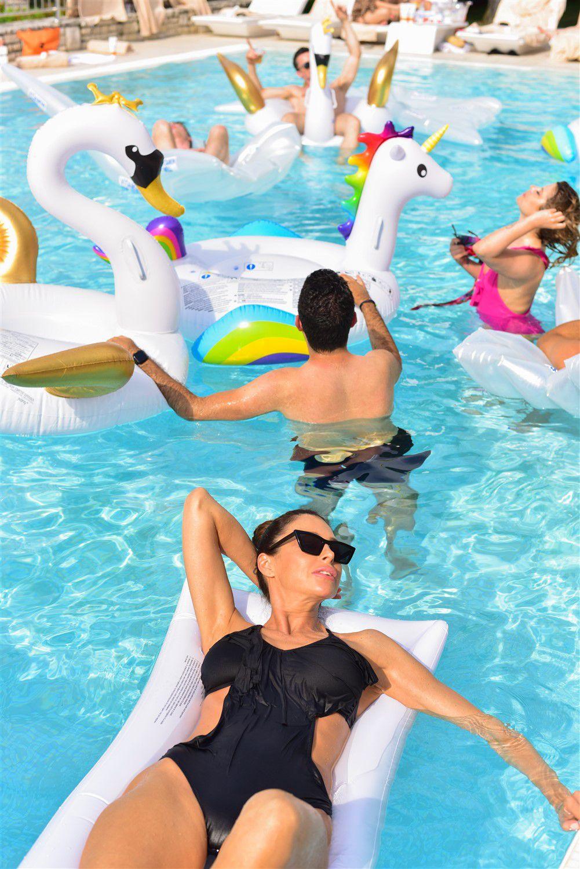 ELFS Summer Pool Party u Istri: Predstavljena nova swimwear kolekcija