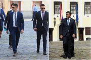 Komentar modne savjetnice: Plenković se treba okrenuti modernijim krojevima, Miletić bira obuću neprimjerenu Saboru
