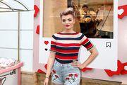 Elli Dvornik ljeto je već došlo: Njezinu trendi kombinaciju s kratkim hlačicama lako možete kopirati