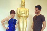 Hrvatski dizajn na 88.dodjeli Oscara