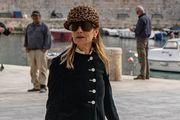 Dugo je nismo vidjeli: Đurđa Tedeschi prošetala Dubrovnikom u još jednoj izvrsnoj kombinaciji