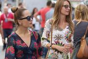 Špica se preselila u Rovinj: Što su nosile posjetiteljice Weekend Media Festivala