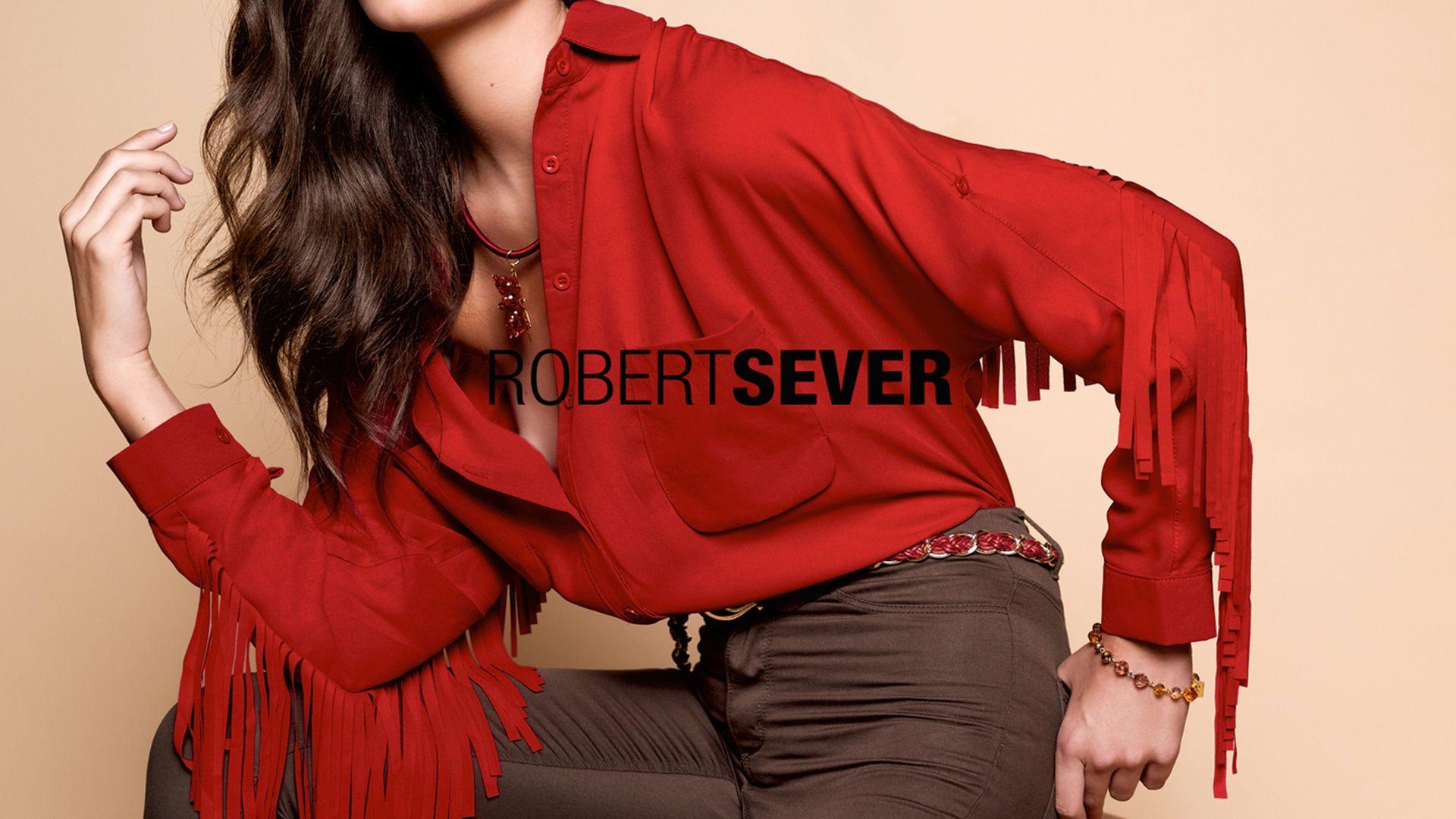Robert Sever