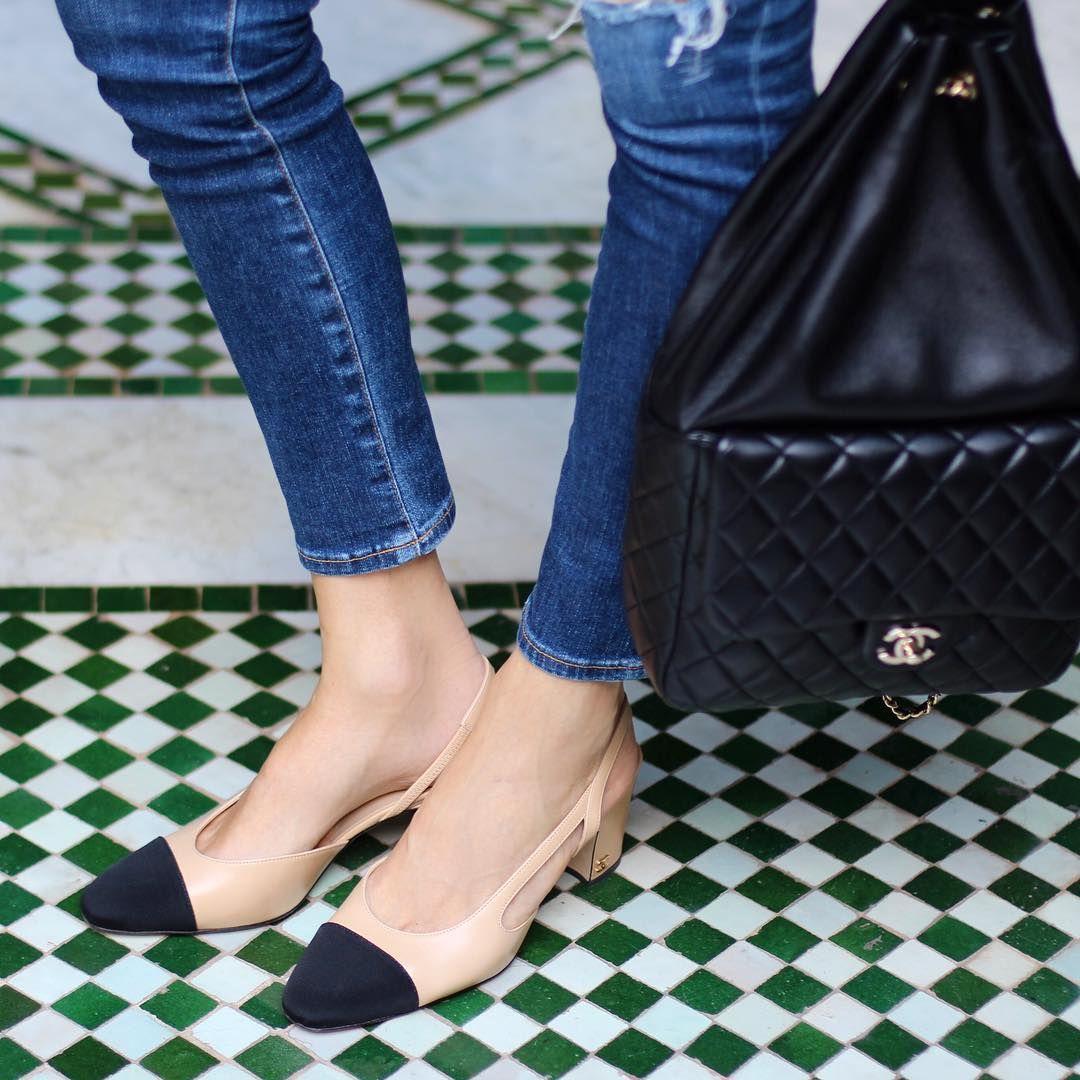 Cipele poput Chanelovih od sad možete kupiti u dva high street dućana!