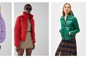 Ma, pernata jakna je najbolja! Izabrali smo najljepše modele iz high street trgovina s kojima nema zime