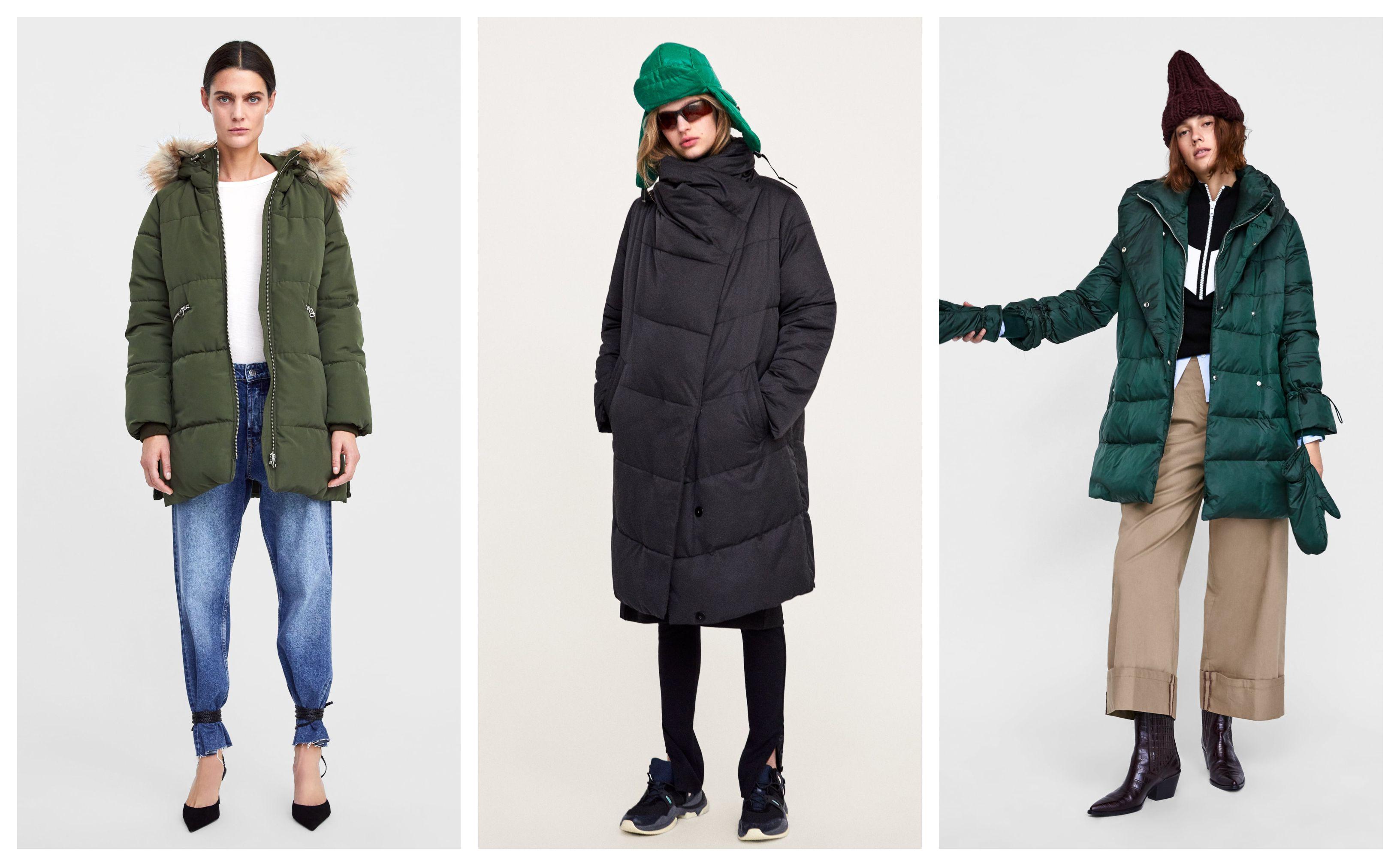 Preživite zimu u ovim pernatim jaknama iz Zare: Pogledajte najljepše!