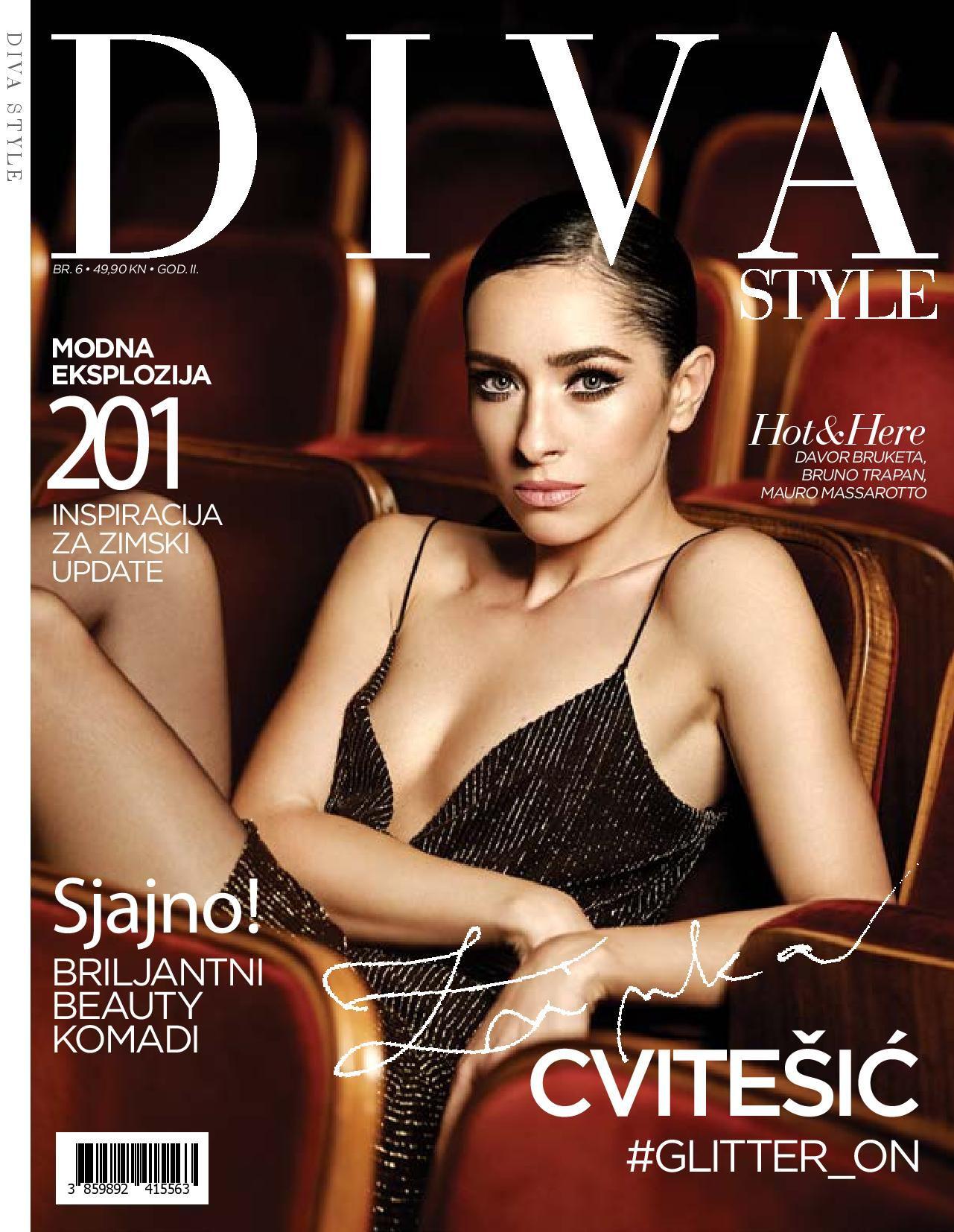 Novi broj Diva Stylea