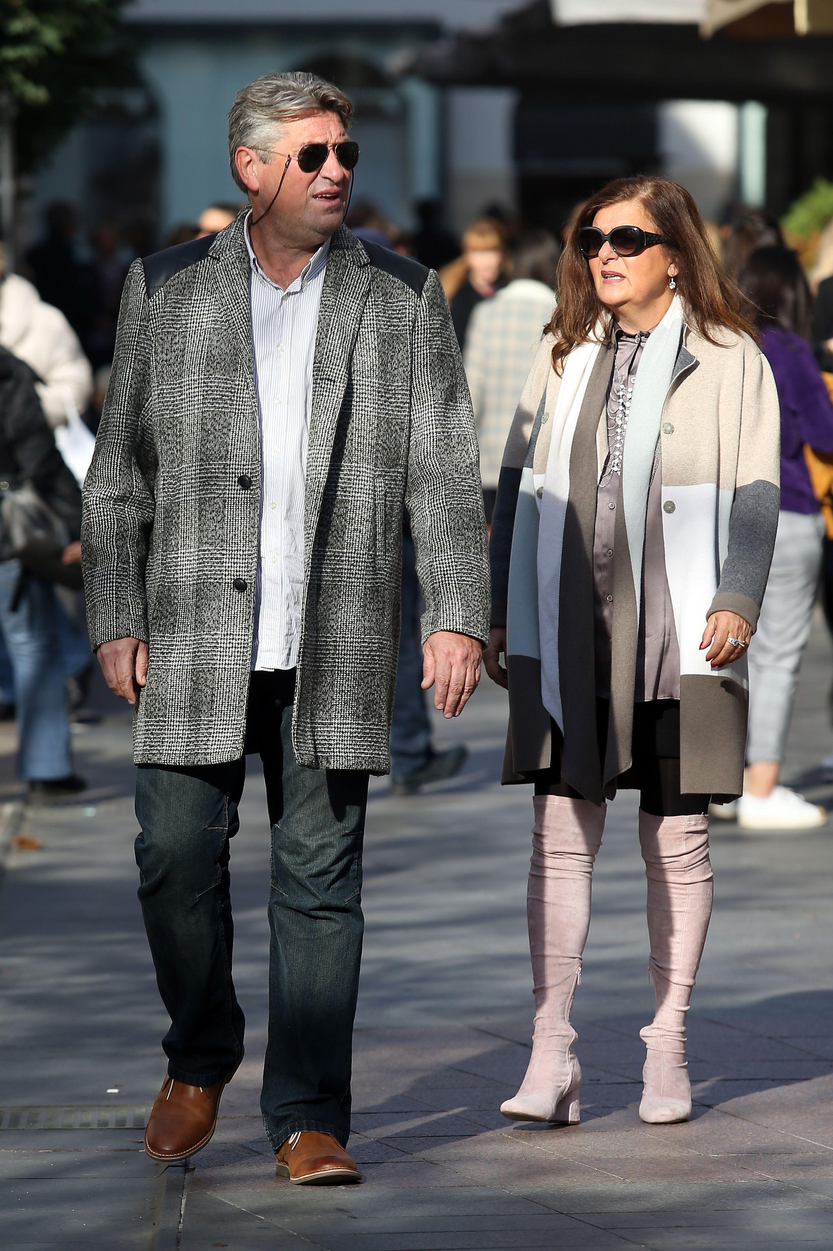 Baš ih je lijepo vidjeti: Od njih dvoje svi možemo nešto naučiti o stilu!