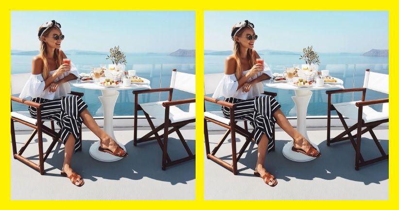 S ovim modnim dodatkom privlačit ćete apsolutno sve poglede na plaži!