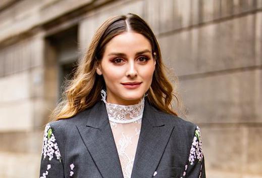 Olivia Palermo na pariškom Tjednu mode pokazala je savršenu kombinaciju kojom ćemo se inspirirati za proljeće