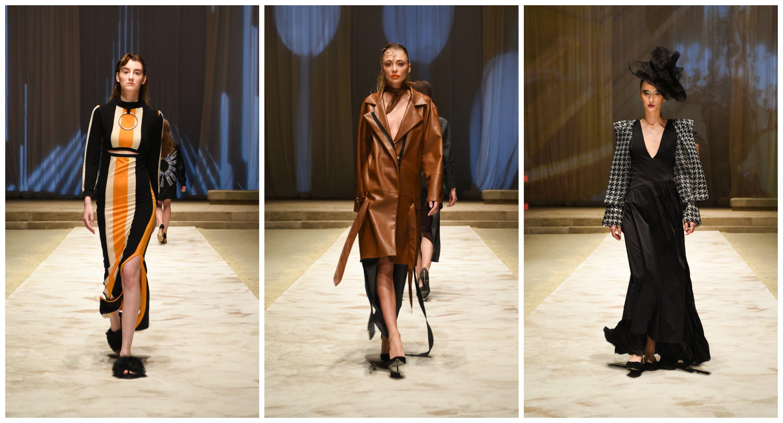 Šest jedinstvenih modnih vizija za nezaboravnu Cro-A-Porter priču