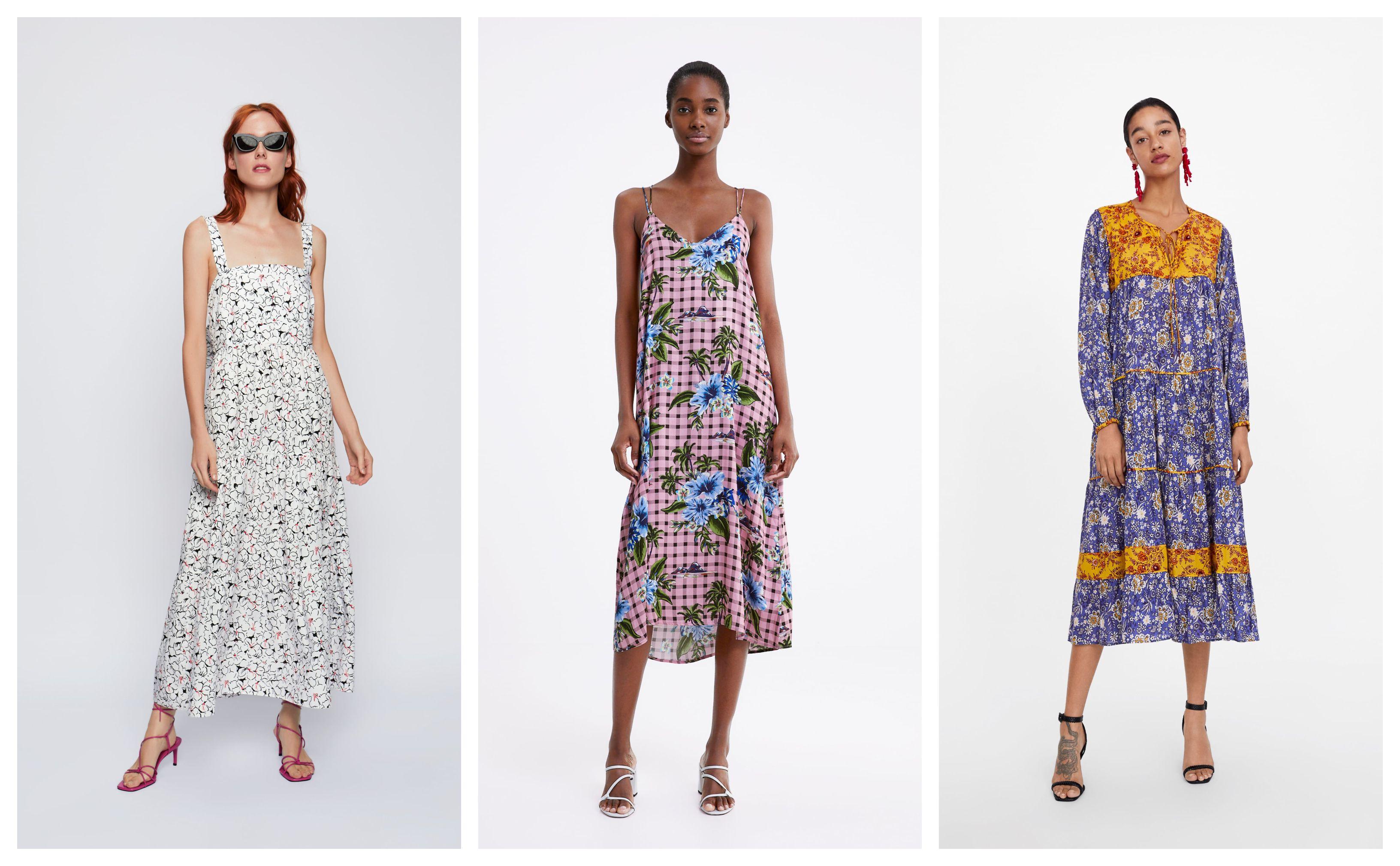 Ovo je deset najljepših ljetnih haljina iz Zare s trenutnog sniženja!