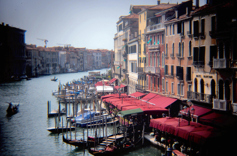 Samo za šmekere: Venecija