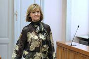 Trend je nije zaobišao: Gradonačelnica vodica i HDZ-ova zastupnica nosi torbu vrijednu više od 12 tisuća kuna