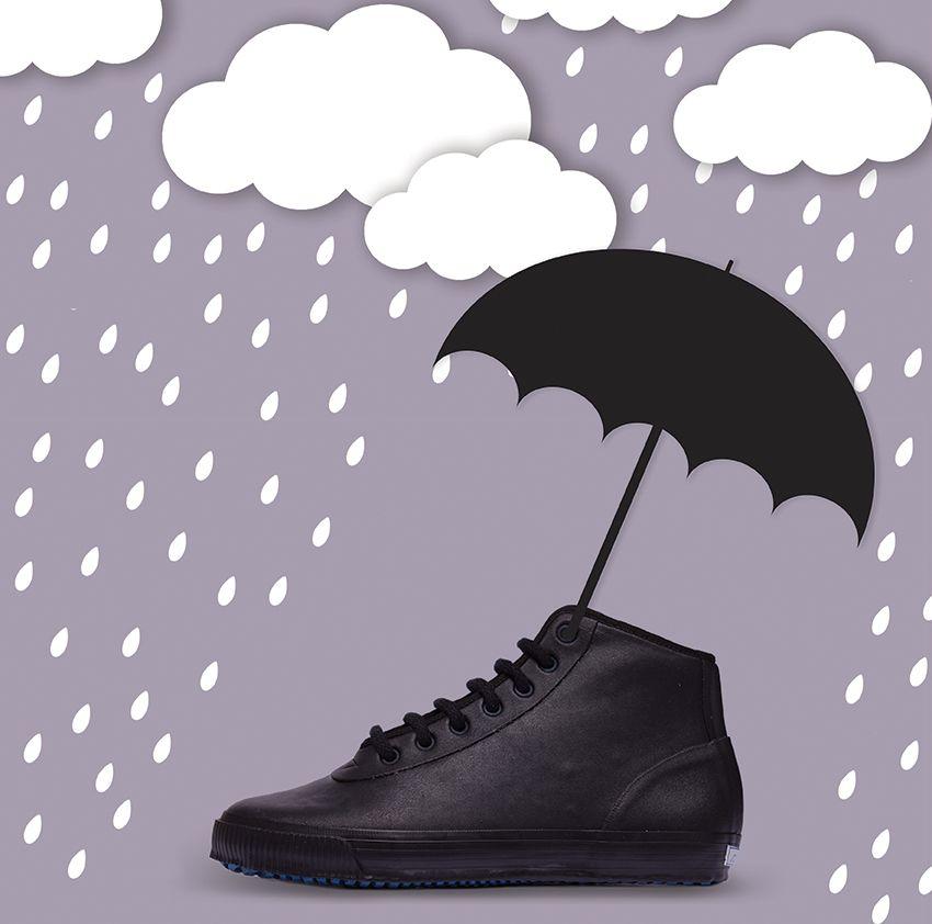 Konačno u Startasicama i na kišu!