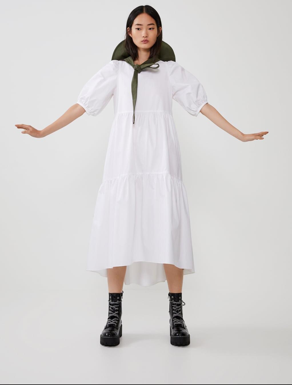Je li ovo nova 'it' haljina iz Zare koju će nositi baš svi?