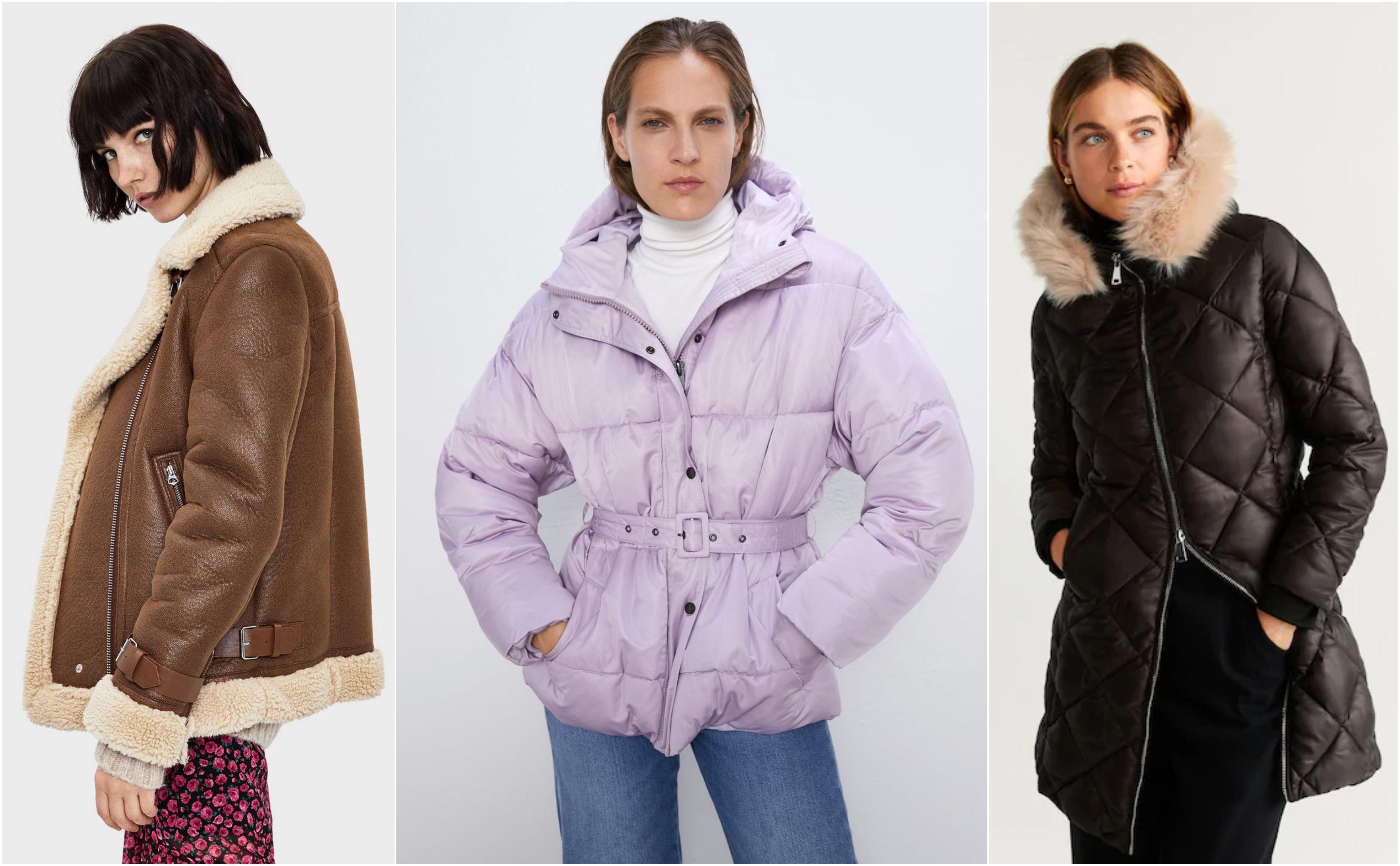 Izabrali smo 17 predivnih jakni u kojima ćete provesti cijelu zimu