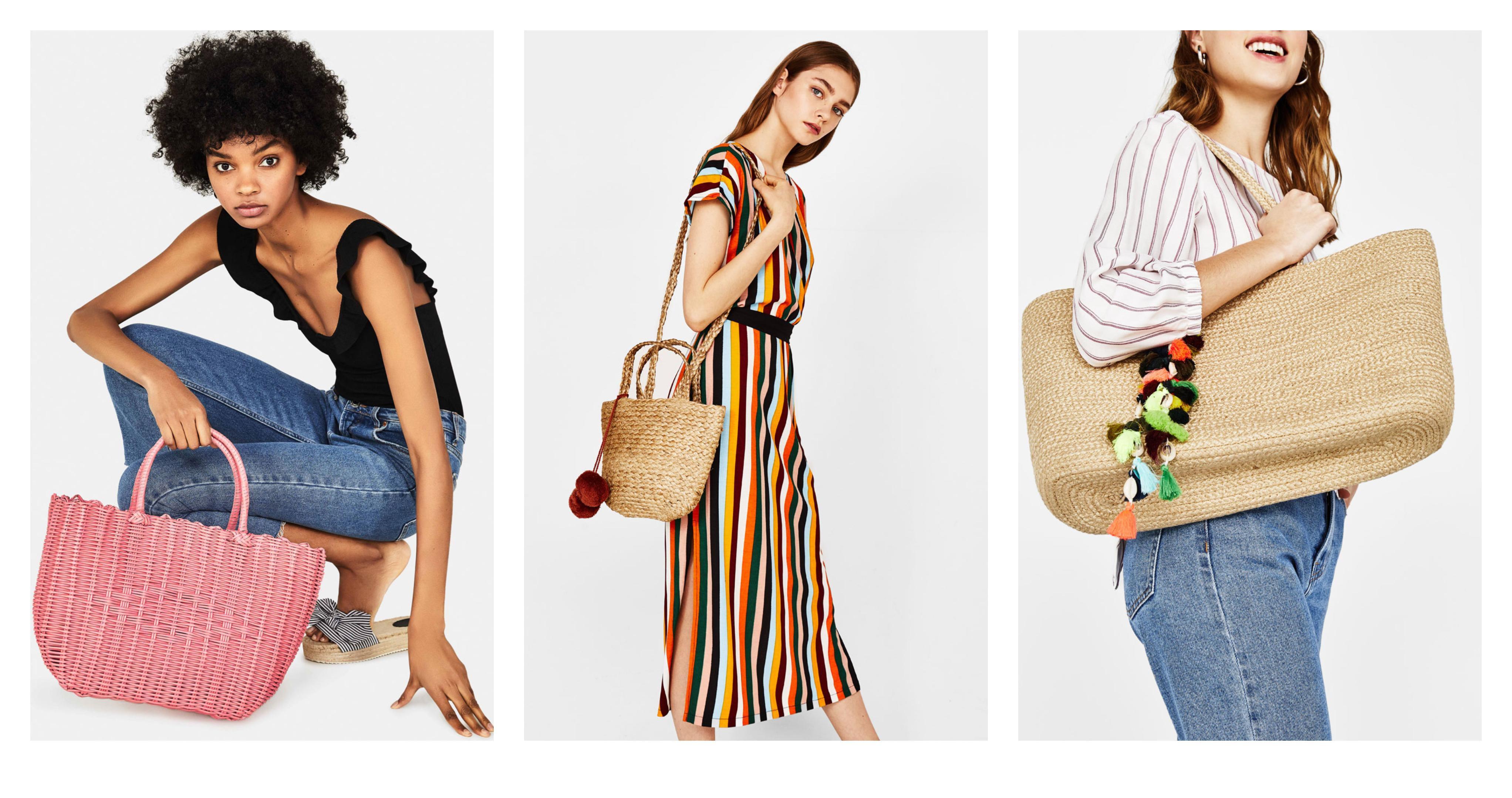 Imate li već jednu? Pletene su torbe najveći ljetni hit!