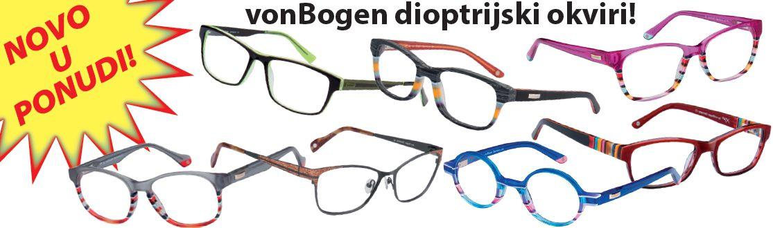 Osvojite dioptrijske naočale sa kojima ćete zablistati!
