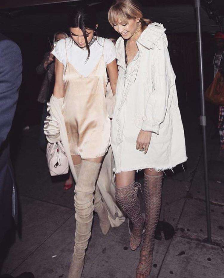 Kendall Jenner nosi haljinu poznate modne blogerice!