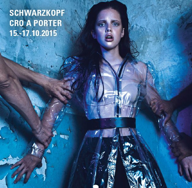 Nova sezona modnog spektakla - Cro A Porter