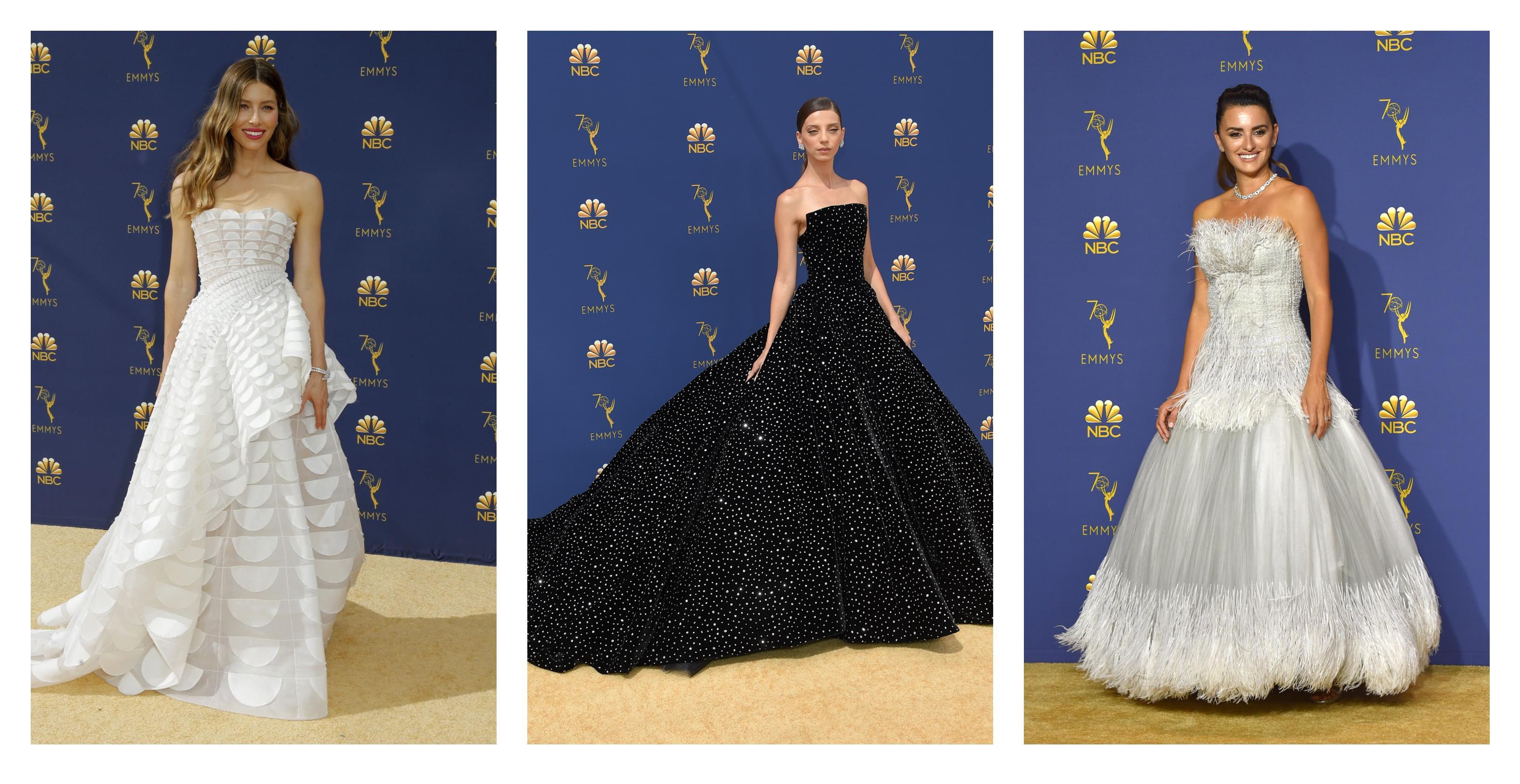 Apsolutno zablistale: Ovo su najbolje odjevene dame s ovogodišnje dodjele Emmyja