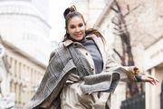 """Tatjana Dragović: """"Vikend mi je prilika da nabacim na sebe nešto iz gušta"""""""