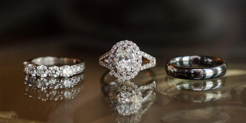 Ljepota zaručničkog prstena