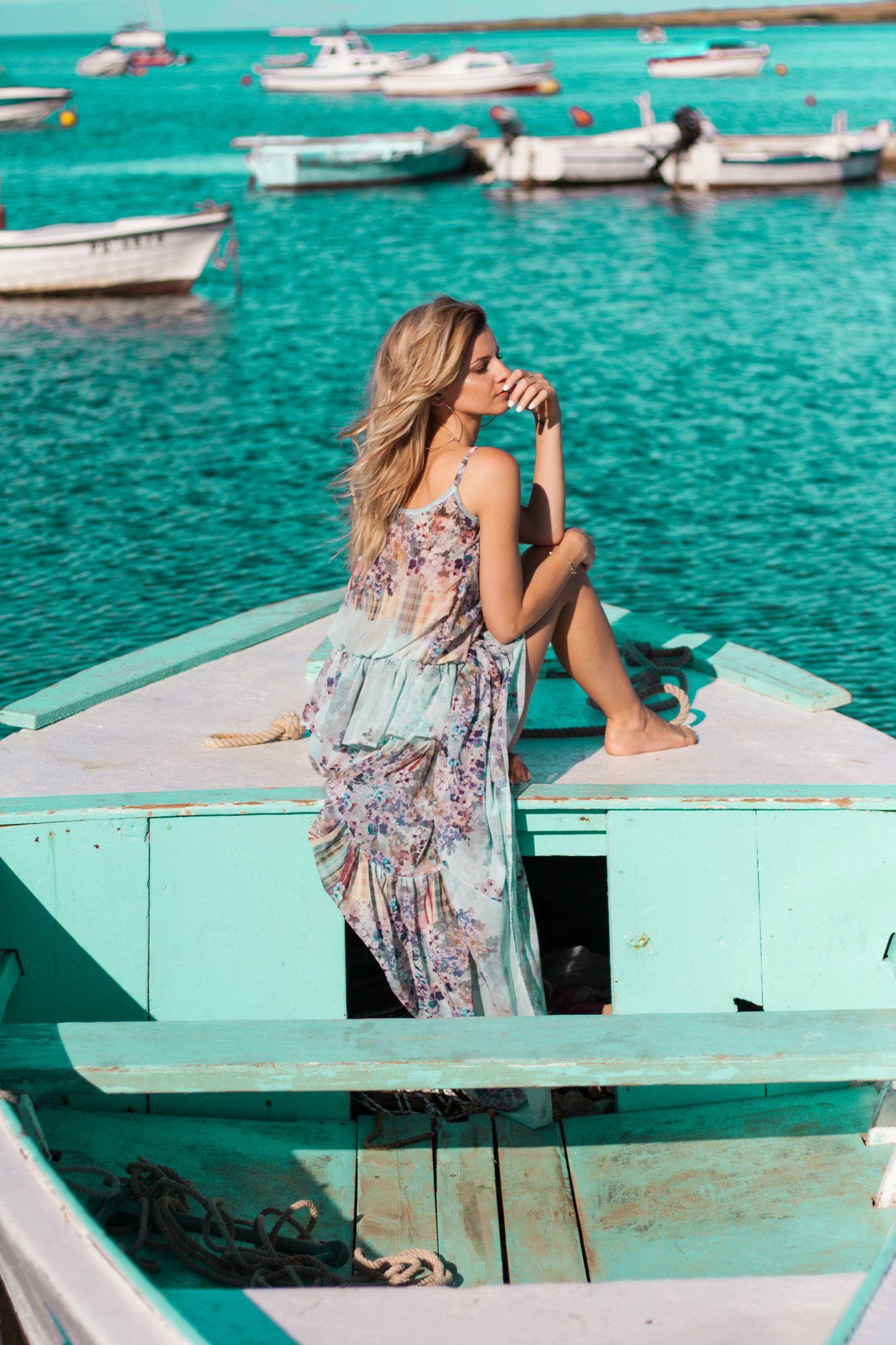 Nova cruise kolekcija s potpisom Anje Stehlik