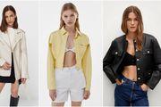 Proljeće je nezamislivo bez kožne jakne: Izaberite jedan od 24 modela za svaki stil, već od 199,90 kn
