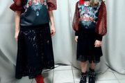 Hrvatska dizajnerica predstavila kolekciju 'ružnih' džempera koje nose i mali i veliki