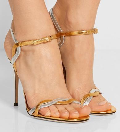 9 elegantnih sandala za posebne prilike
