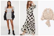 Točkasti komadi koje nosimo ovog ljeta za najromantičnije outfite; neki su i na super sniženju