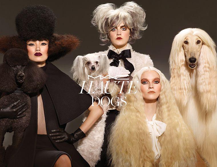MAC Haute Dog kolekcija