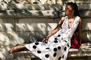 Najpopularnija ljetna haljina iz Topshopa ima i svoju jesensku verziju (koja izgleda još bolje!)