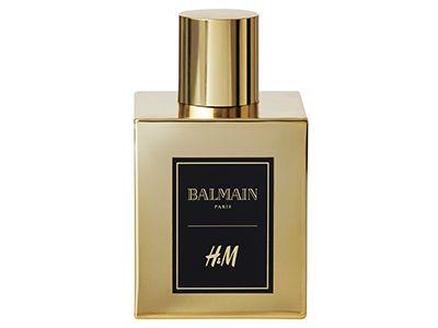 Još jedna Balmain poslastica za H&M