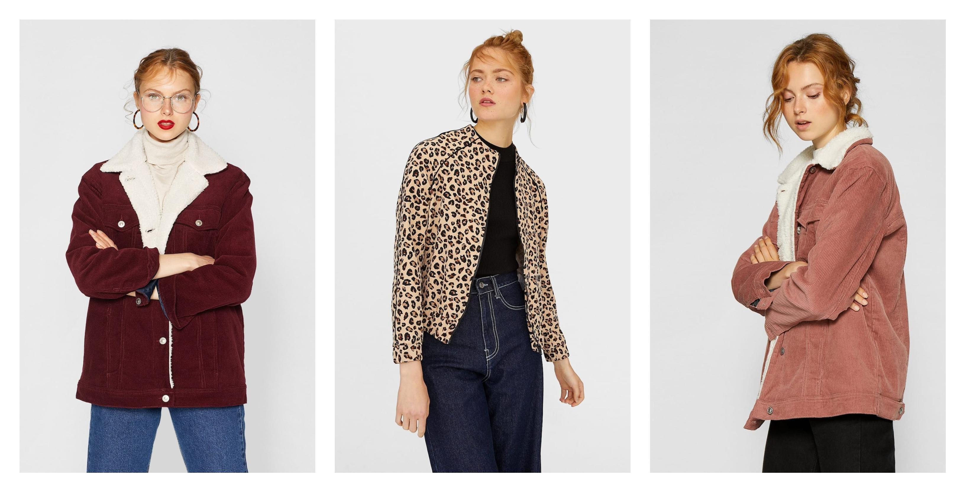Vrijeme je za shopping: Izabrali smo najljepše jakne koje će se nositi ove jeseni
