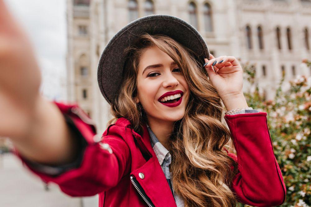 Znanstvenici su otkrili razlog zašto vam selfie ne ispada dobro...